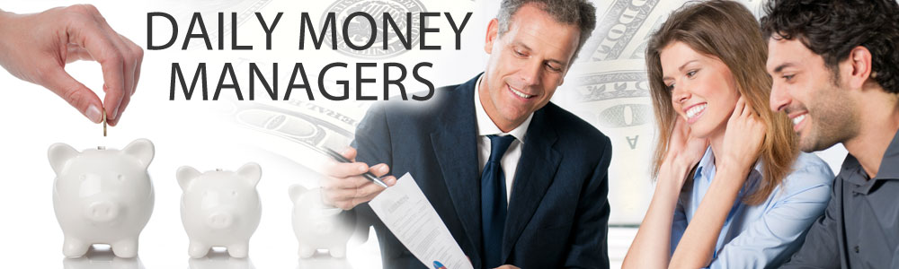 Daily Money Managers